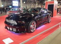 2013 ACS Mustang