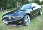 Ford Mustang GT 2010   20´´Wheels