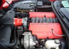 Corvette LS-1 2002 Engine